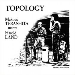 Topology: Makoto Terashita Meets Harold Land