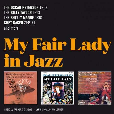 My Fair Lady in Jazz