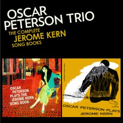 The Complete Jerome Kern Song Books + 2 Bonus