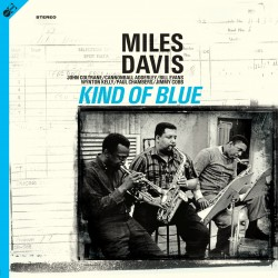 Kind of Blue (Included CD Digipack)