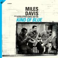 Kind of Blue (Included CD Digipack)