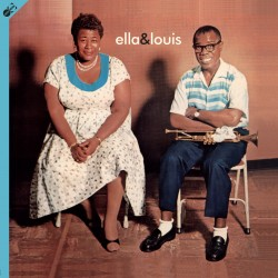 Ella & Lois (Included CD Digipack)