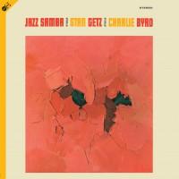 Jazz Samba W/ Charlie Byrd (CD Digipack Included)
