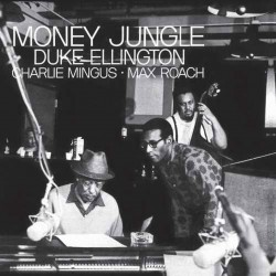 Money Jungle (Tone Poet Series)
