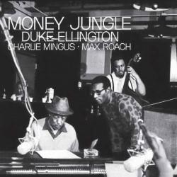 Money Jungle (Tone Poet Series)