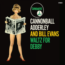 Waltz for Debby W/ Bill Evans