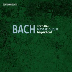 J.S. Bach - The Toccatas, BWV 910-916