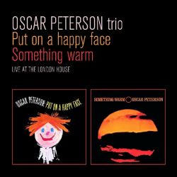 Put on a Happy Face + Something Warm