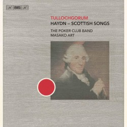 Haydn - Scottish Songs
