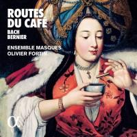 Various - Routes du Cafe W/Ensemble Masques
