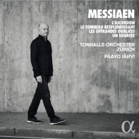 Messiaen - L´Ascension