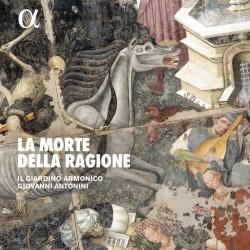 Various - La Morte della Ragione