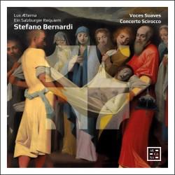 Bernardi - Lux Aeterna & Ein Salzburger Requiem