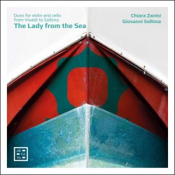 The Lady From The Sea - Duos Violin and Cello