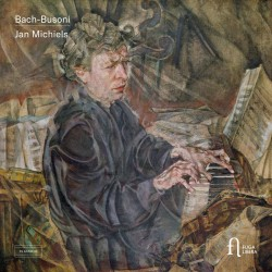 Bach - Busoni