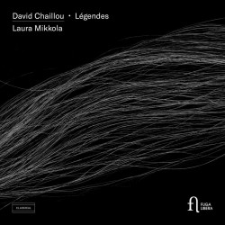 David Chaillou - Legendes