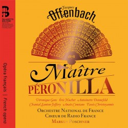 Maitre Peronilla (2CDs + Book)