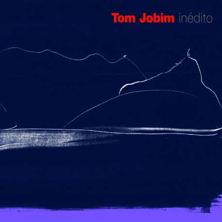 Tom Jobim Inedito