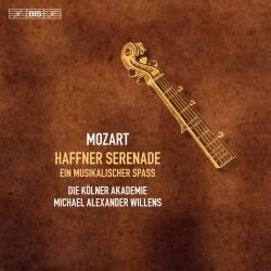 Mozart - Haffner Serenade