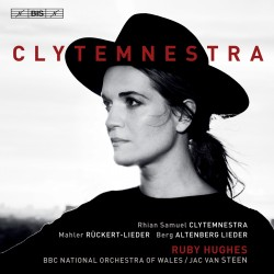 Clytemnestra – Orchestral Songs
