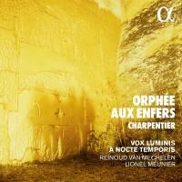 Charpentier - Orphee aux Enfers