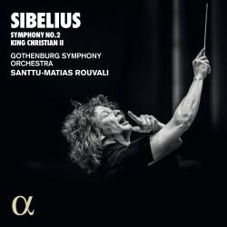 Sibelius - Symphony N2 - King Christian II