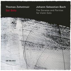J.S. Bach - Sei Solo