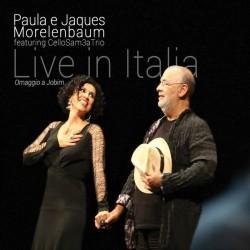 Live in Italia - Omaggio a Jobim