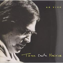 Tom Canta Vinicius