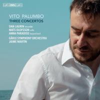 Palumbo, Vito - Three Concertos