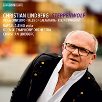 Lindberg - Steppenwolf