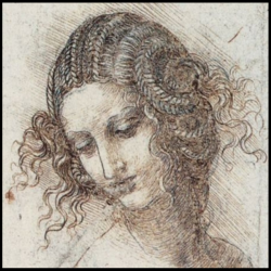 The Maid with the Flaxen Hair