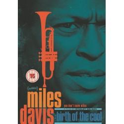 Birth of the Cool - Blu-ray+DVD With Bonus Footage