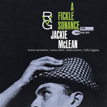 A Fickle Sonance (80th Anniversary Edition)