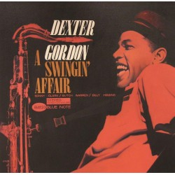 A Swingin` Affair (80th Anniversary Edition)