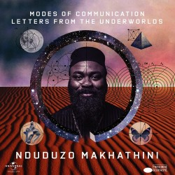 Modes Of Commun. - Letters From The Underworlds