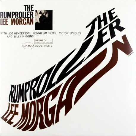 The Rumproller (80th Anniversary Edition)