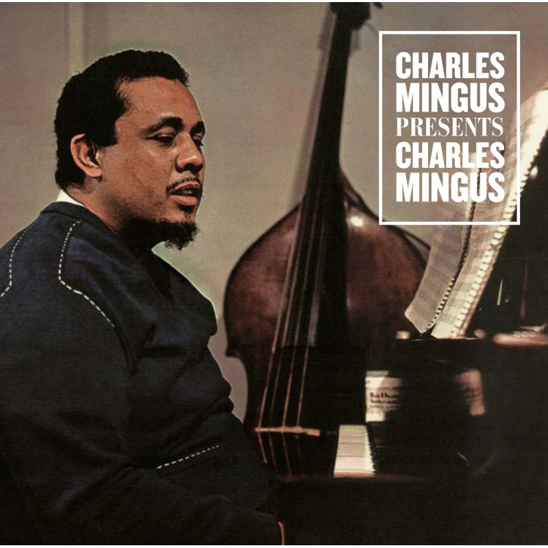 Presents Charles Mingus - Jazz Messengers