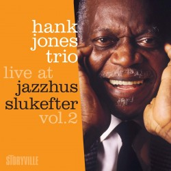 Live at Jazzhus Slukefter 1983 - Vol. 2