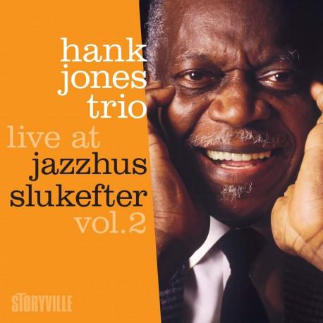 Live at Jazzhus Slukefter 1983 - Vol. 2