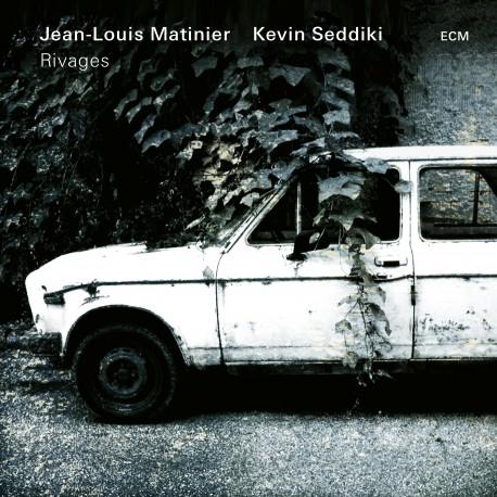 Rivages w/Kevin Seddiki