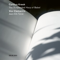 The Suspended Harp of Babel - Vox Clamantis