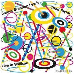 Live in Willisau w/ Chad Taylor