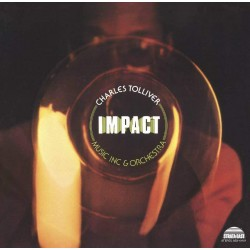 Music Inc & Orchestra - Impact