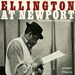The Complete Newport 1956 Performances