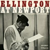 The Complete Newport 1956 Performances