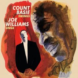 Basie Swings, Williams Sings + The Greatest