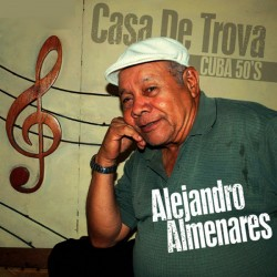 Casa De Trova - Cuba 50´s