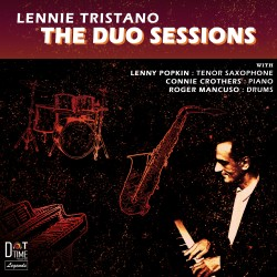 The Duo Sessions w/ L.Popkin, Crothers & Mancuso
