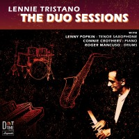 The Duo Sessions W/ Connie Crothers